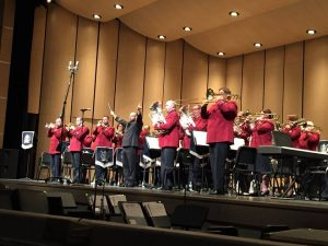 2017 God and Country Concert @ The Church at Mill Run (Upper Arlington Lutheran Church) | Hilliard | Ohio | United States